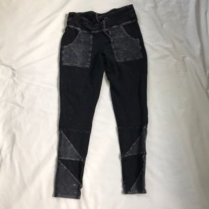 Free People Movement Joggers Size M
